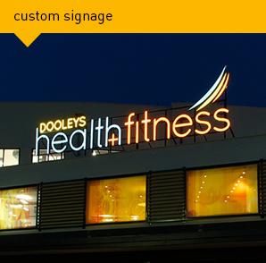 custom-signage